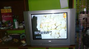 Se Vende Tv Lg de 21 Pulgadas Pantalla