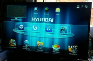 Smart Tv Hyundai de 43