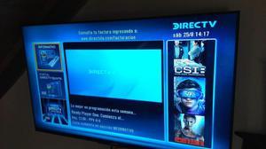 TELEVISOR SONY 50 PULGADAS SMART TV 3D