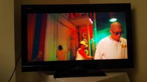 TELEVISOR SONY BRAVIA 40'' LCD TV