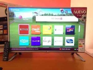 TV de 32 Pulgadas con smartv wifi Tdt......