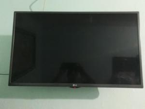 Televisor Lg Smart Tv 32 Pulgadas