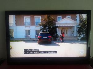 Televisor Lg de 47 Pulgadas Lcd