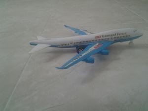 Vendo Avion de Juguete Y de Coleccion