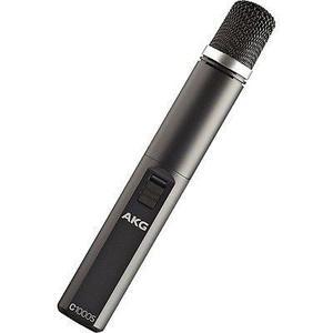 AKG CS micrófono de condensador Estudio