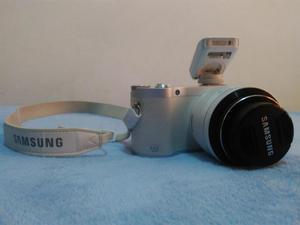 Cámara Samsung Nx 300