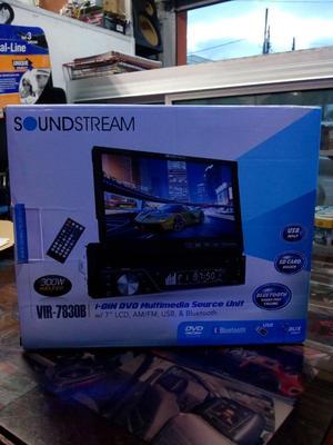 Radio Soundstream para Auto