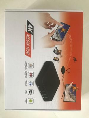 Tv Box Smart Tv Android