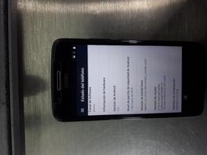 Vendo O Cambio Moto G5 por Play 3