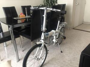 Bicicleta Tern Plegable