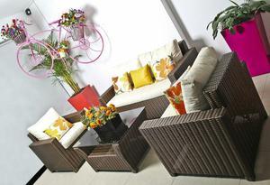 Fabrica de Muebles Tejidos Y Artesanías