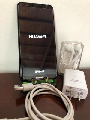 Huawei P Smart 32Gb Como Nuevo
