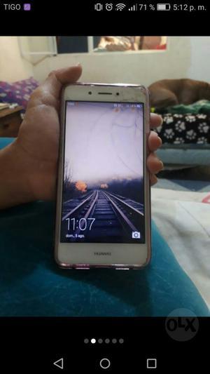 Huawei P9 Lite Smart Fisurado