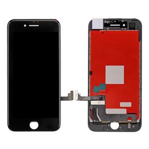 LCD Display Pantalla para iPhone 7 nueva instalada y con