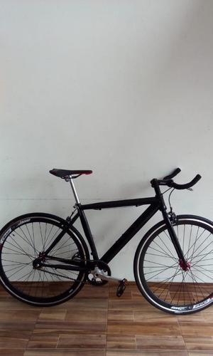 Vendo Bicicleta Tipo Fixie Ultra Liviana