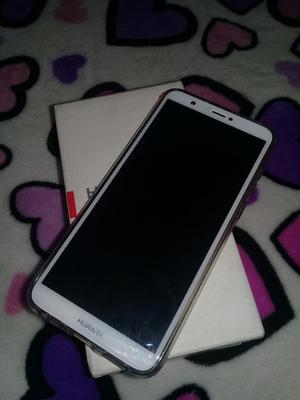 Vendo Hermoso Huawei P Smart