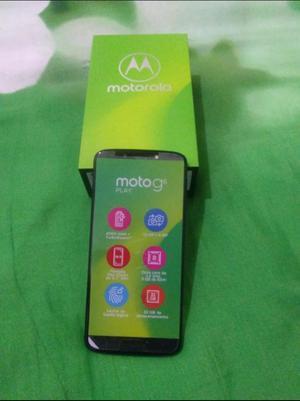 Vendo Moto G6 Play O Cambio por Otro