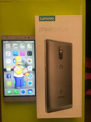 Vendo O Cambio Lenovo Phab 2 Plus