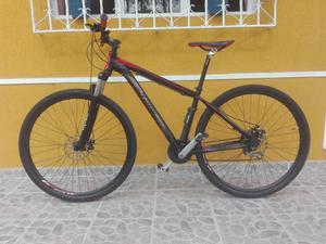 Vendo bicicleta rin 29 inf