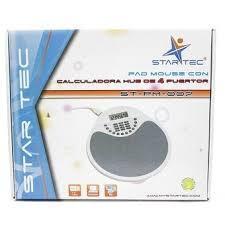 pad mouse 4 puertos star tec