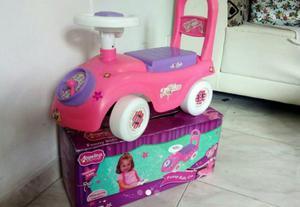 Carro Infantil para Niña