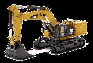 Cat 390F L Excavadora Hidráulica Escala 1:50 Metalica Nuevo