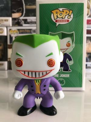 Funko Pop! The Joker (El Guason)