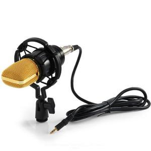 Micrófono Condensador GEVO BM700 Profesional