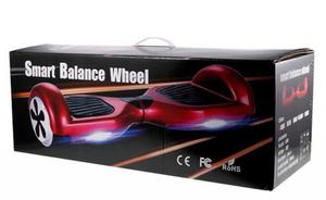 Patineta Eléctrica Smart Balance Wheel Nueva