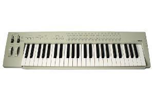 teclado controlador midi YAMAHA CBXK3 4 octavas