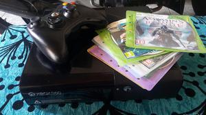 Ganga Xbox 360 Lt6 Programado No Play 3