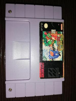 Juegos para Super Nintendo