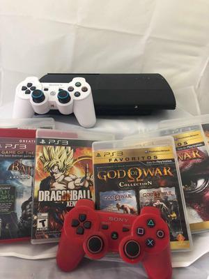 PlayStation 3 Slim 250GB | PS3 |