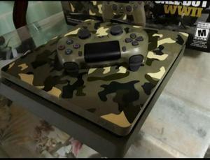 Ps4 Edición Call Of Duty Ww2