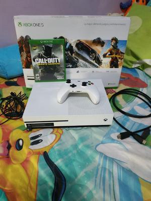 Xbox One S con Juego Incluido
