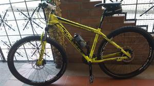 Bicicleta Corleone Aluminio Rin 29