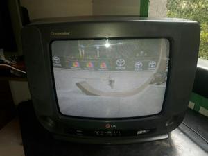 Se Vende Tv Lg 14'