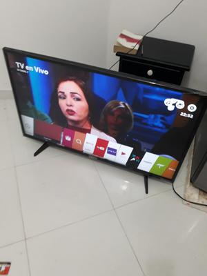 Smart Tv Lg 49 Pulg  Nuevecito