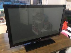 TV SAMSUNG PLASMA DE 42 REPARAR TCOM PANTALLA PERFECTA