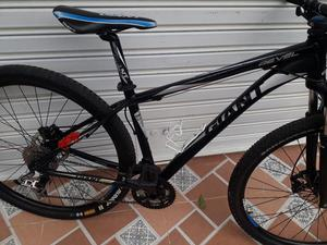 Vendo Bicicleta Giant Rin 29 Talla M