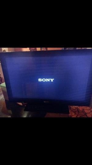 Vendo Sony Bravia 32 Pulgadas