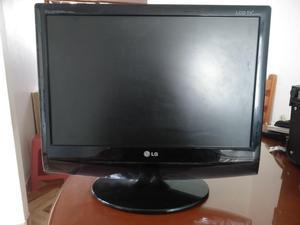 Vendo Tv Lg de 19 Pulgadas para Repuesto