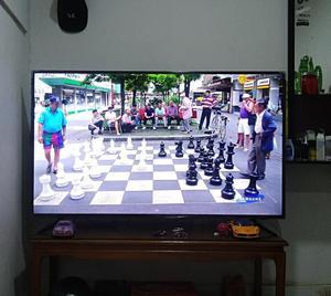 Vendo Tv Samsung 58