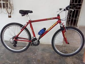 Vendo cicla excelente estado