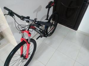 Bicicleta Kansas Drive