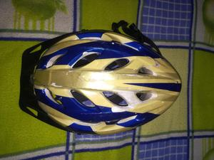 Casco de Bicicleta Usado