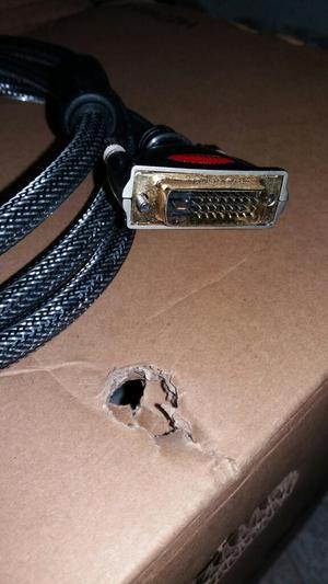 Cable Hdmi a Dv1 Alta Resistencia