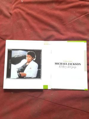 Colección Música de Michael Jackson
