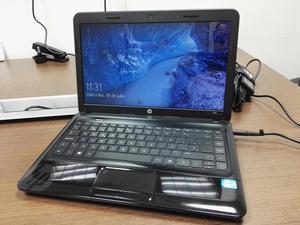HP Intel Core I3, RAM 8G, Sistema Operativo 64 bits