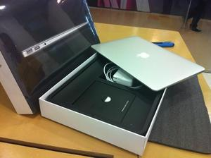 Nuevo Apple Macbook Air 13 pulgadas 128gb